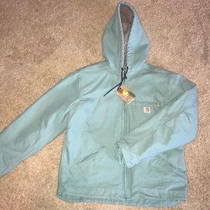 Carhartt coat size M